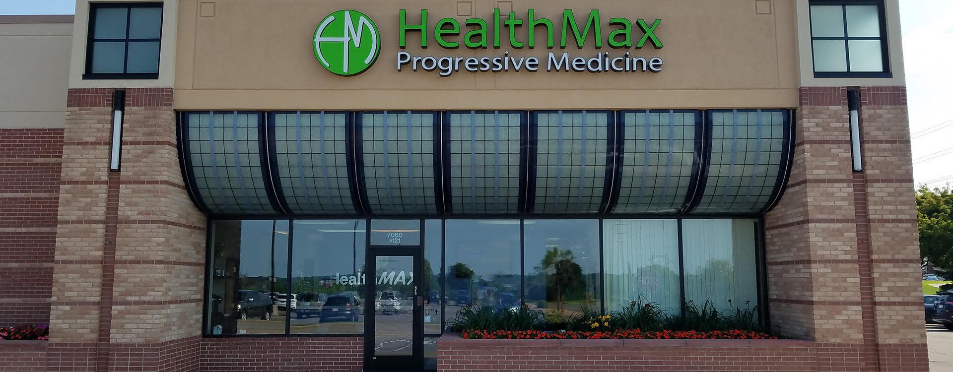 HealthMax Progressive Medicine
